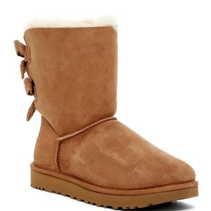 Womens Uggs Bailey II boot